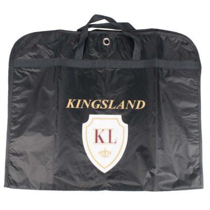 Kingsland kledinghoes donkerblauw