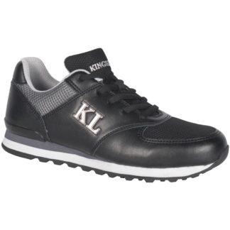 Kingsland Perryville sneakers zwart