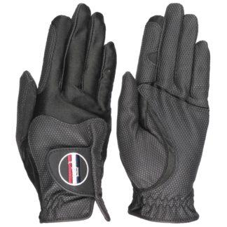 Kingsland Classic handschoenen zwart