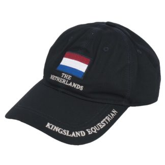 Kingsland Mizar Flag cap donkerblauw