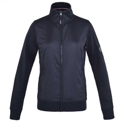 Kingsland Troy heren techjack donkerblauw